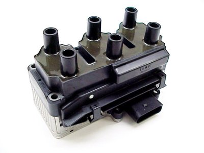 Ignition coil golf 4 2.8 V6