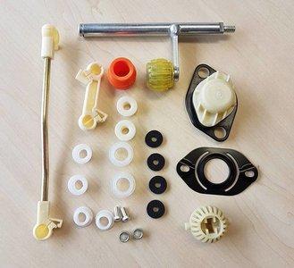 Shift repair kit Golf mk2